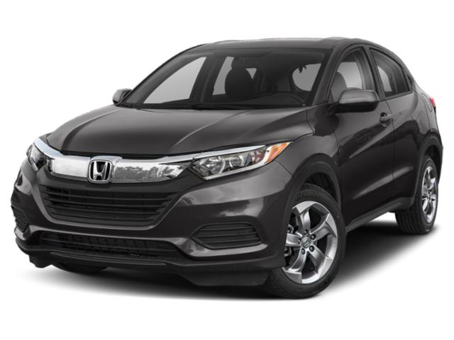 2022 Honda HR-V LX for sale in Orland Park, IL