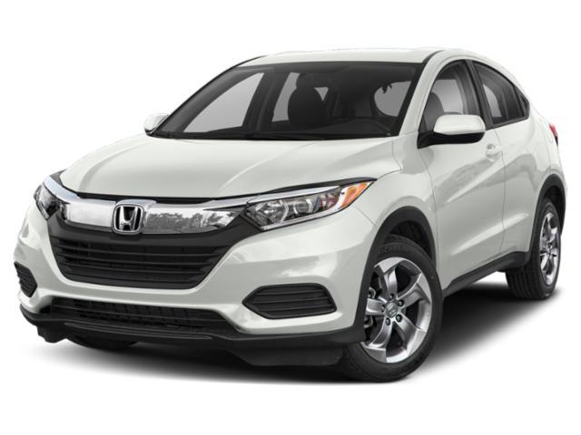 2022 Honda HR-V LX for sale in Arlington, VA