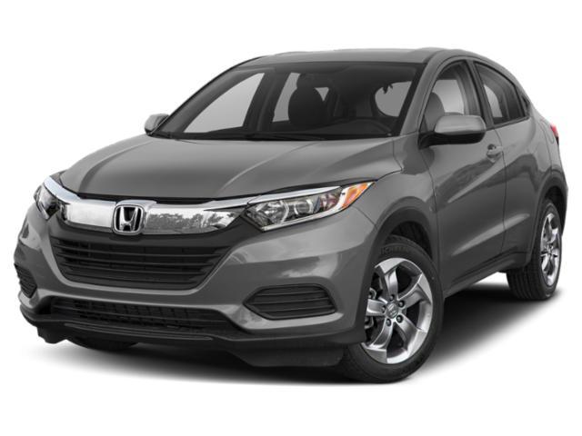 2022 Honda HR-V LX for sale in Princeton, NJ