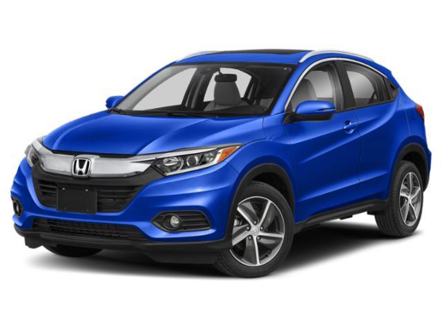 2022 Honda HR-V EX for sale in Arlington, VA