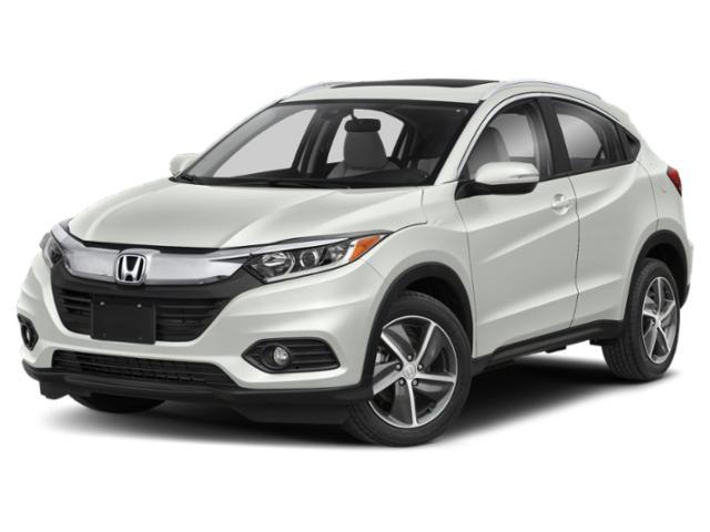 2022 Honda HR-V EX for sale in Bartlesville, OK