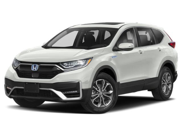 2022 Honda CR-V Hybrid EX for sale in Tenafly, NJ