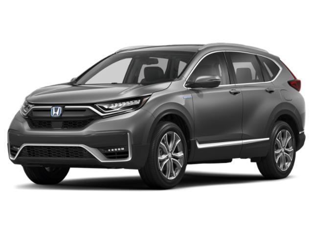 2022 Honda CR-V Hybrid Touring for sale in Arlington, VA