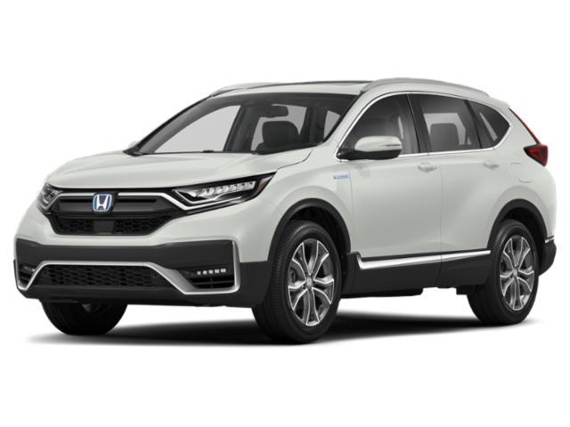 2022 Honda CR-V Hybrid Touring for sale in Jonesboro, AR