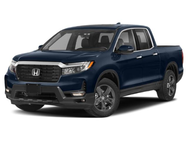 2022 Honda Ridgeline RTL-E for sale in Westford, MA