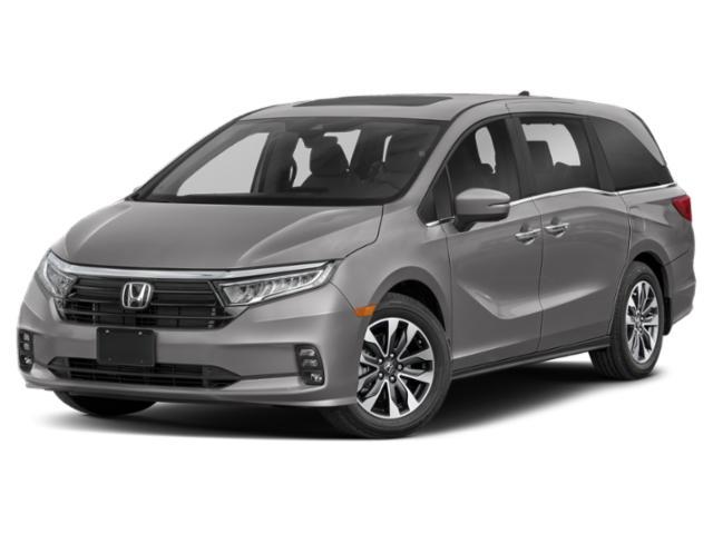 2022 Honda Odyssey EX-L for sale in Stafford, TX