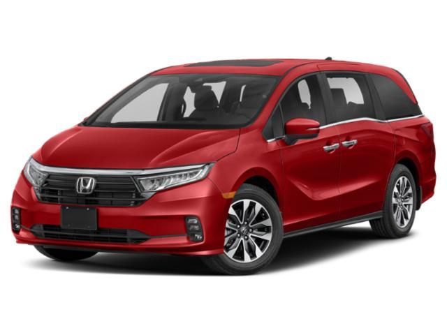 2022 Honda Odyssey EX-L for sale in Austin, TX