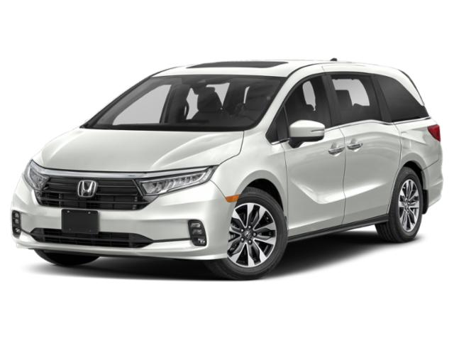 2022 Honda Odyssey EX-L for sale in Bowie, MD