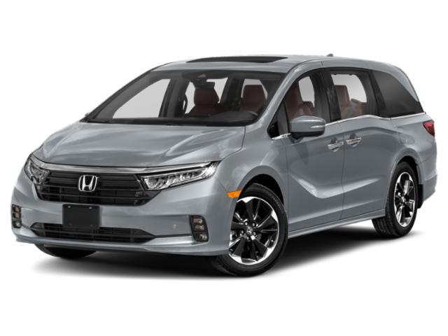 2022 Honda Odyssey Elite for sale in Great Falls, MT