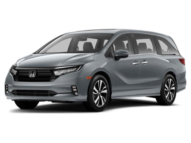 2022 Honda Odyssey Touring for sale in Austin, TX