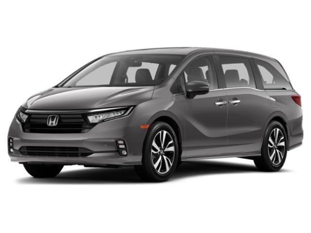 2022 Honda Odyssey Touring for sale in Pompton Plains, NJ