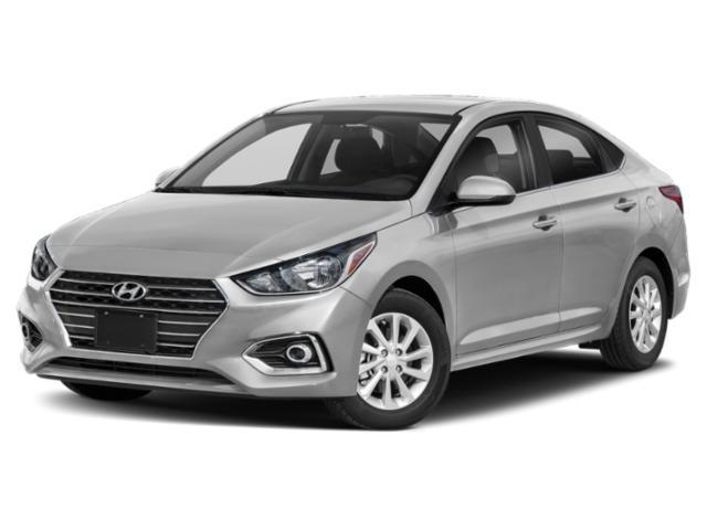 2022 Hyundai Accent SEL for sale in Algonquin, IL