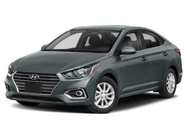 2022 Hyundai Accent SEL for sale in Fairfax, VA