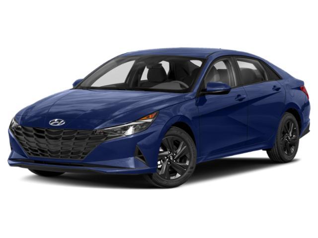 2022 Hyundai Elantra SEL for sale in BOURBONNAIS, IL