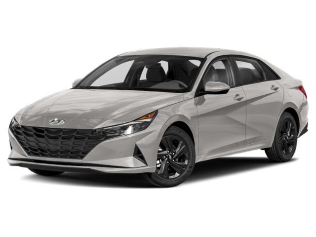 2022 Hyundai Elantra SEL for sale in San Antonio, TX