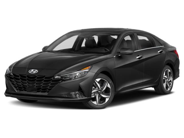 2022 Hyundai Elantra Limited for sale in Glen Burnie, MD
