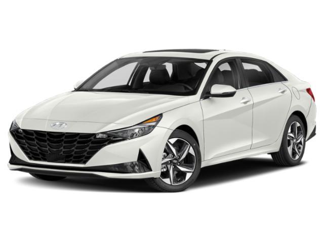 new 2022 Hyundai ELANTRA Limited