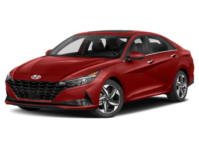 2022 Hyundai Elantra Limited for sale in San Antonio, TX