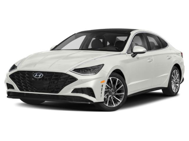 2022 Hyundai Sonata Limited for sale in LIBERTYVILLE, IL