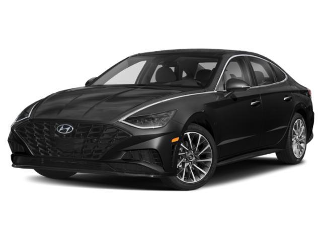 new 2022 Hyundai SONATA SE