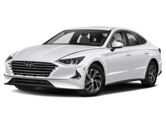 2022 Hyundai Sonata Hybrid Blue for sale in Schaumburg, IL