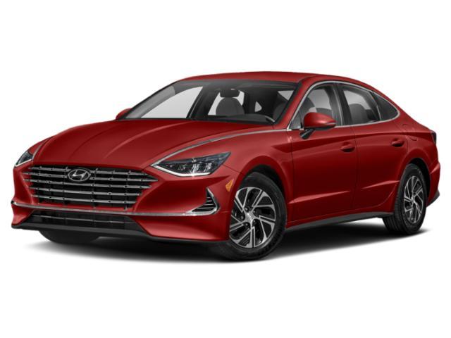 new 2022 Hyundai SONATA Hybrid Base