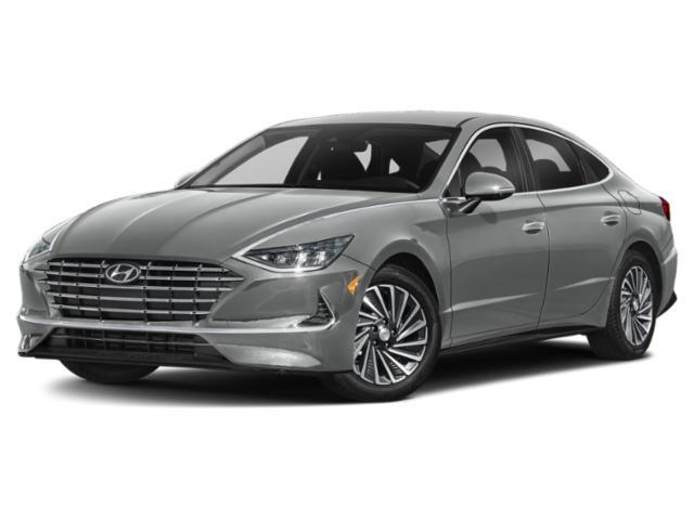 2022 Hyundai Sonata Hybrid SEL for sale in Surprise, AZ