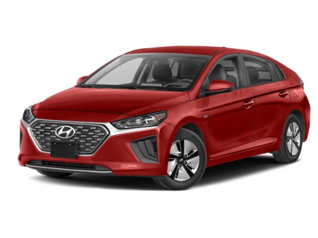 2022 Hyundai Ioniq Hybrid Blue for sale in Escondido, CA