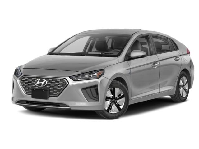2022 Hyundai Ioniq Hybrid Blue for sale in ROSWELL, GA