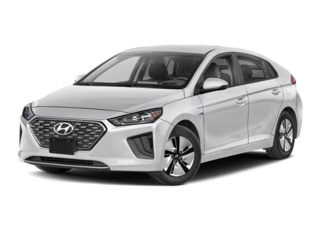 2022 Hyundai Ioniq Hybrid Blue for sale in San Diego, CA