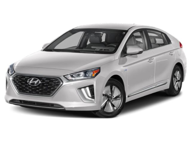 2022 Hyundai Ioniq Hybrid SE for sale in Duluth, GA