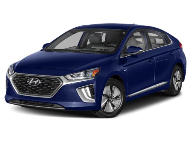 2022 Hyundai Ioniq Hybrid SE for sale in North Aurora, IL