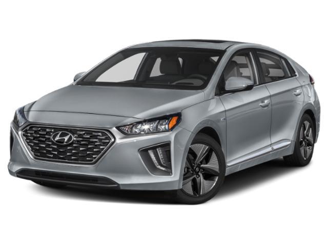 2022 Hyundai Ioniq Hybrid SEL for sale in Albany, NY
