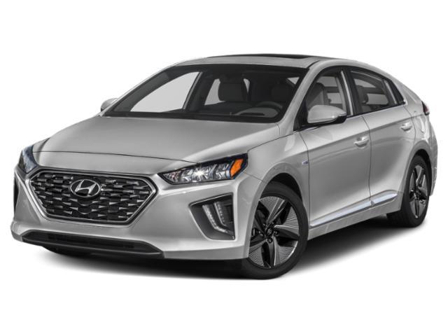 2022 Hyundai Ioniq Hybrid SEL for sale in Bowie, MD