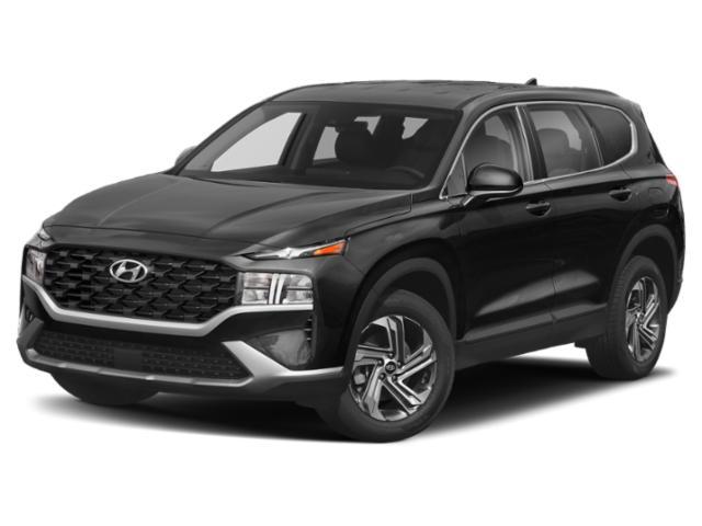 2022 Hyundai Santa Fe SE for sale in LIBERTYVILLE, IL