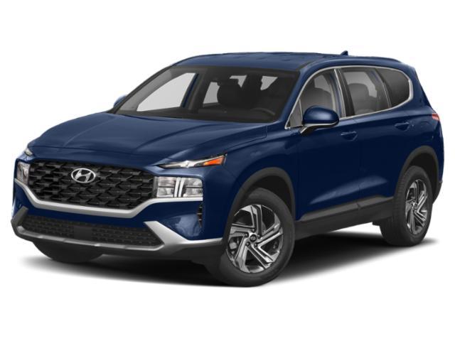 2022 Hyundai Santa Fe SE for sale in Elmhurst, IL
