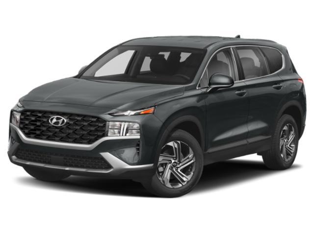 2022 Hyundai Santa Fe SE for sale in Bourbonnais, IL