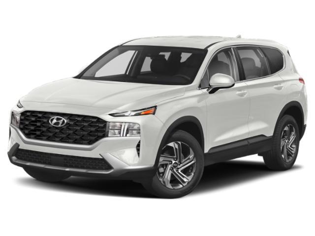 2022 Hyundai Santa Fe SE for sale in CALUMET CITY, IL