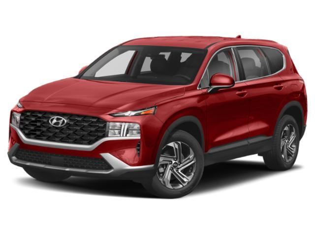 2022 Hyundai Santa Fe SE for sale in Fairfax, VA