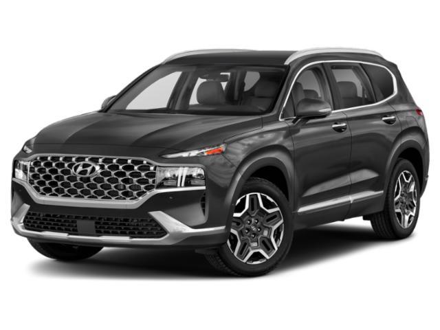 2022 Hyundai Santa Fe Limited for sale in Glenview, IL