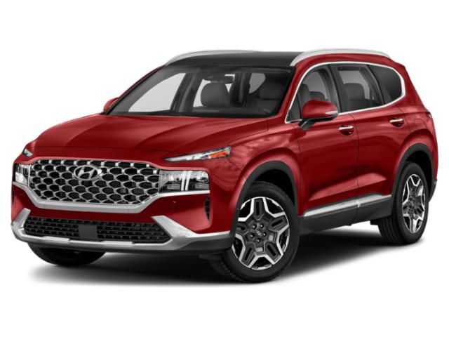 2022 Hyundai Santa Fe Limited for sale in Dearborn, MI
