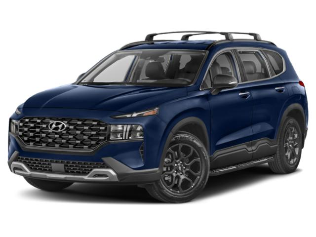 2022 Hyundai Santa Fe XRT for sale in Jacksonville, FL