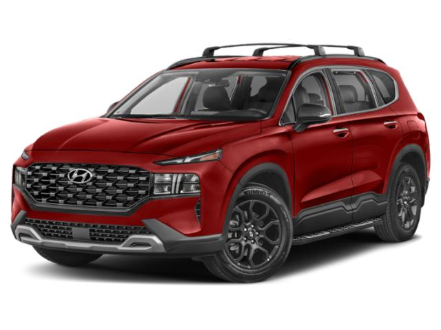 2022 Hyundai Santa Fe XRT for sale in Fairfax, VA