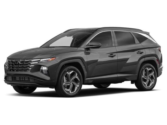 2022 Hyundai Tucson Limited for sale in Rockville, MD