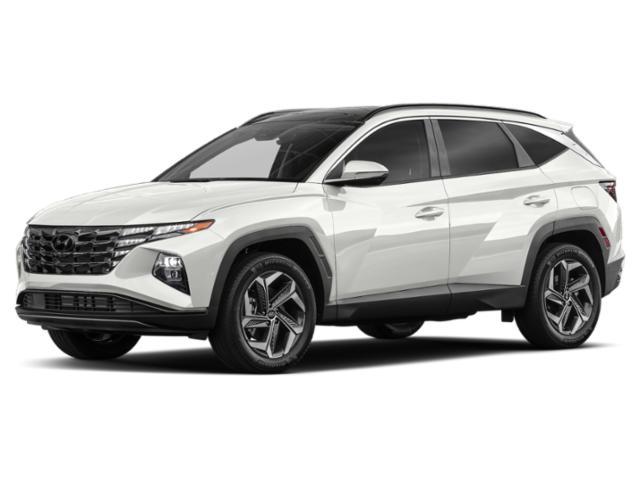 2022 Hyundai Tucson SEL for sale in Dearborn, MI
