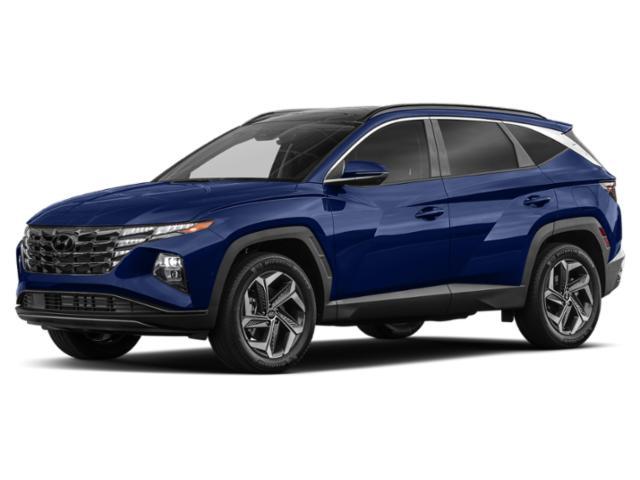 2022 Hyundai Tucson SEL for sale in Springfield, VA