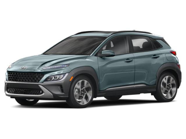 2022 Hyundai Kona Limited for sale in SOUTH CHESTERFIELD, VA