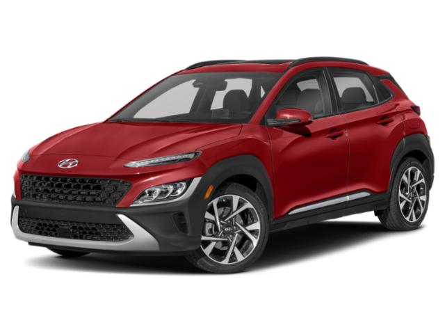 2022 Hyundai Kona Limited for sale in Houston, TX
