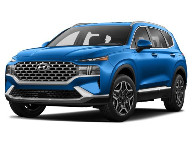 2022 Hyundai Santa Fe Plug-In Hybrid SEL Convenience for sale in Bronx, NY
