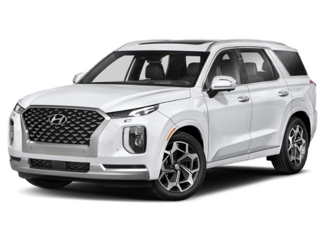2022 Hyundai Palisade Calligraphy for sale in Rockville, MD